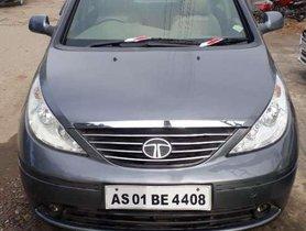 Tata Manza Aura Safire BS IV 2012 MT for sale