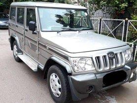 Used Mahindra Bolero LX 2007 MT for sale