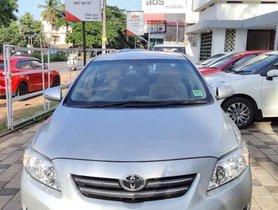2011 Toyota Corolla Altis 1.8 G MT for sale