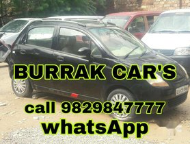 2011 Chevrolet Spark MT for sale at low price