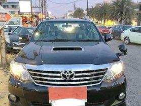 Toyota Fortuner 3.0 4x4 MT, 2012, Diesel for sale