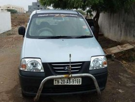 Used Hyundai Santro Xing GLE MT for sale at low price