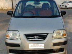 Used Hyundai Santro Xing GLS AT 2008 for sale