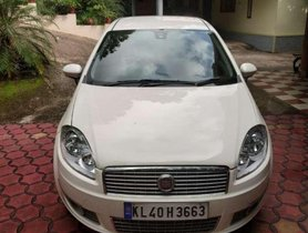 Used Fiat Linea Emotion 2013 MT for sale