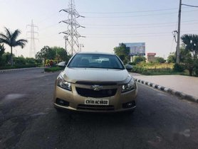 Used Chevrolet Cruze LTZ, 2010, Diesel MT for sale