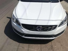 2017 Volvo S60 Cross Country AT for sale