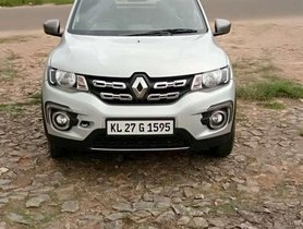 2017 Renault KWID MT for sale at low price