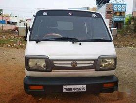 2011 Maruti Suzuki Omni MT for sale