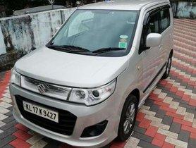 Maruti Suzuki Stingray VXi (Opt), 2013, Petrol MT for sale