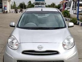 Used Nissan Micra MT for sale at low price