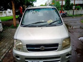 2004 Maruti Suzuki Wagon R MT for sale at low price