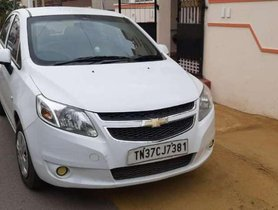 2014 Chevrolet Sail 1.2 LS ABS MT for sale at low price