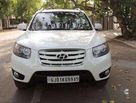Hyundai Santa Fe 2012 MT for sale