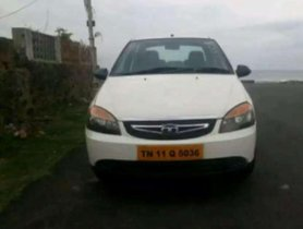 Tata Indigo eCS LS (TDI) BS-III 2016 MT for sale