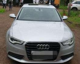 Used Audi A6 2015 AT for sale