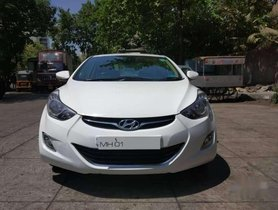 Hyundai Elantra 1.6 SX 2013 MT for sale