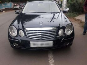 Mercedes-Benz E-Class 280 CDI Elegance, 2010, Diesel AT for sale