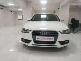 Used 2013 Audi A4 AT for sale
