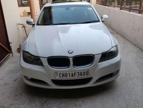 Used 2010 BMW 3 Series 320d Sportz Line AT for sale