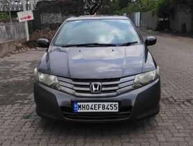 Honda City 1.5 E MT, 2010, Petrol for sale