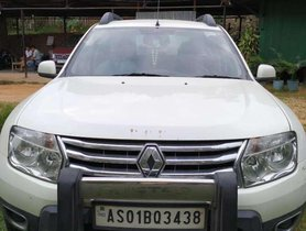 Renault Duster 2015 MT for sale