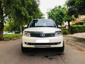 Used Tata Safari Storme 2.2 EX 4X2, 2014, Diesel MT for sale
