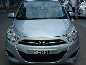 Hyundai I10, 2010, Petrol MT for sale