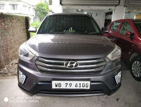 Used Hyundai Creta 2016 1.6 SX MT for sale at low price