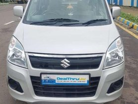 2015 Maruti Suzuki Wagon R LXI CNG MT for sale