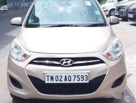 Hyundai I10, 2011, Petrol MT for sale