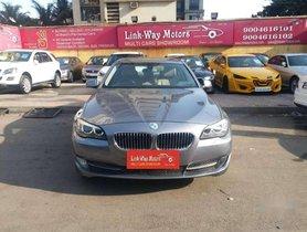 BMW 5 Series 525d Sedan, 2012, Diesel AT for sale