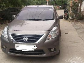 Used Nissan Sunny XL Diesel, 2013, MT for sale