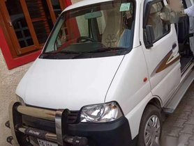 Maruti Suzuki Eeco 2016 MT for sale