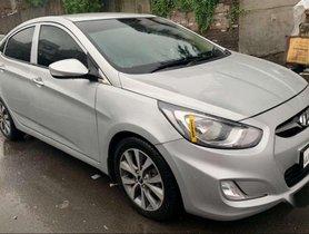 2014 Hyundai Verna 1.6 CRDi SX MT for sale