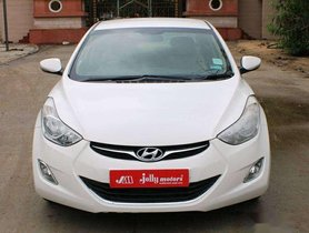 Used Hyundai Elantra 1.6 SX MT at low price