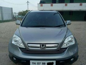 2008 Honda CR V 2.0l 2wd AT for sale at low price