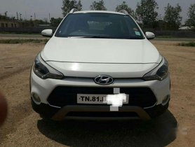 2016 Hyundai i20 Active 1.4 SX MT for sale at low price