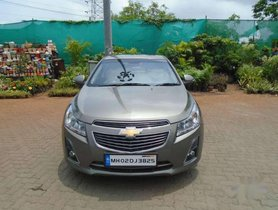 Used Chevrolet Cruze LTZAT for sale at low price