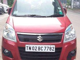 Used 2015 Maruti Suzuki Wagon R MT for sale