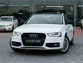 Used 2015 Audi A4 35 TDI Premium AT for sale