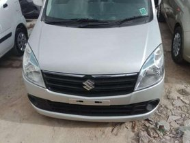 Used 2012 Maruti Suzuki Wagon R VXI MT for sale