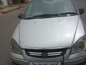 Tata Indica V2 DLS 2011 MT for sale