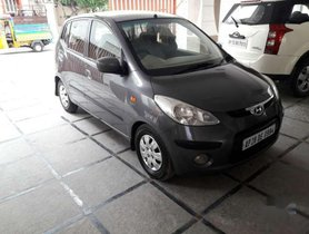 Used Hyundai i10 Sportz 1.2 2009 MT for sale