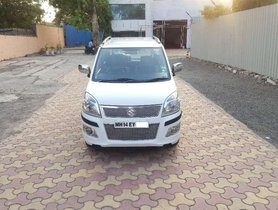 Used Maruti Suzuki Wagon R LXI CNG 2015 MT for sale