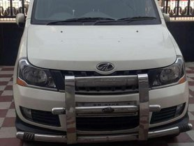 Mahindra Quanto C8, 2015, Diesel AT for sale