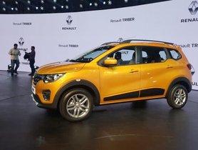 Renault Triber Vs Maruti Wagon R Comparison - Design, Specifications And Prices