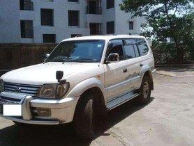 2002 Toyota prado MT for sale at low price