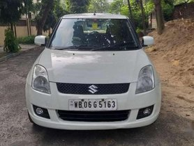 Used Maruti Suzuki Swift VDi, 2011, Diesel MT for sale