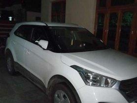 Used 2018 Hyundai Creta MT for sale