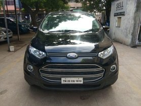 2014 Ford EcoSport 1.5 DV5 MT Trend for sale